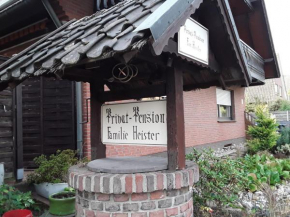 Pension Heister